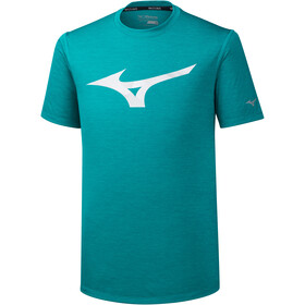 Mizuno Impulse Core RB Tee Men blue grass